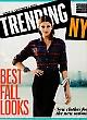 Smythe in Trending NY Magazine